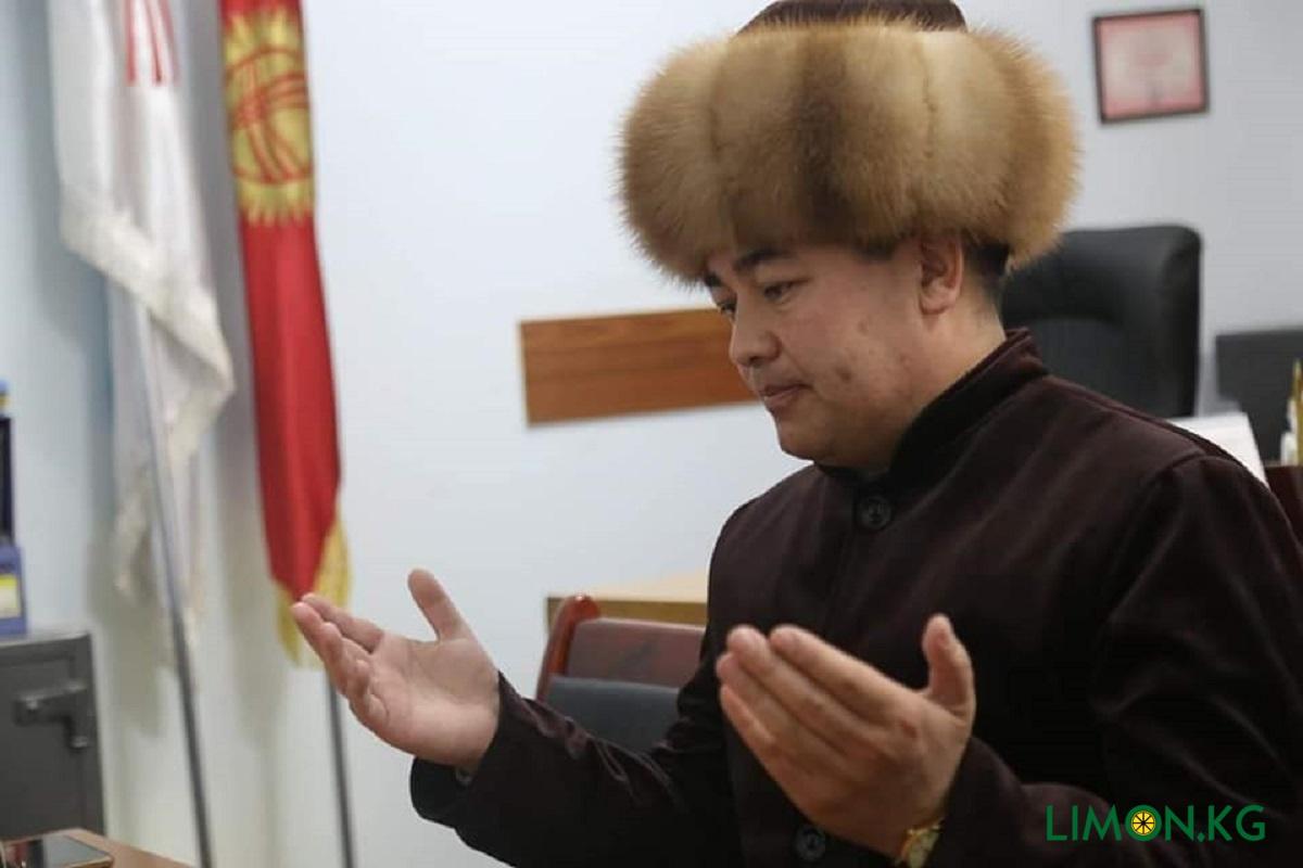 Доолот Сыдыков