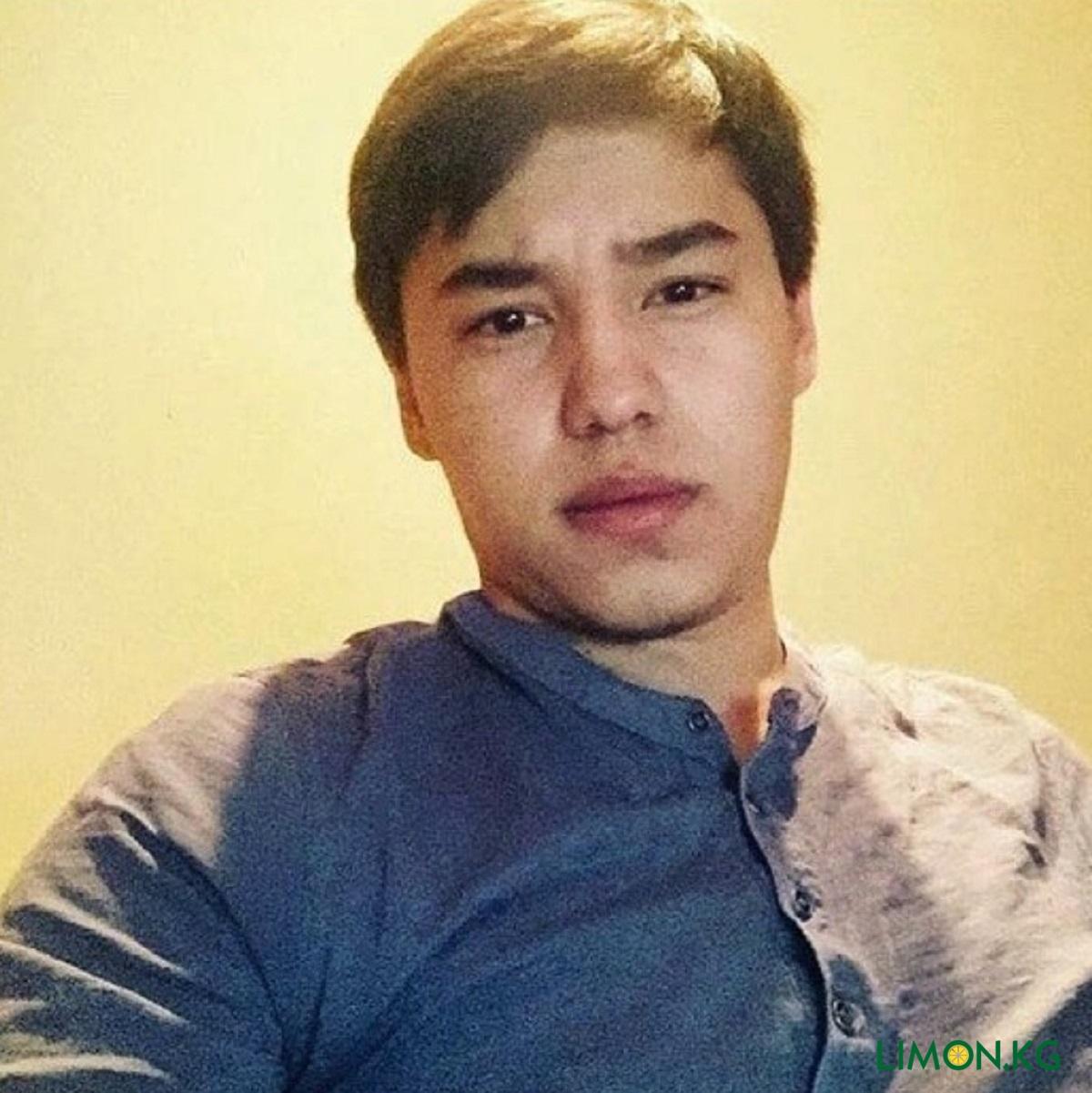 Дамир Сулейманов