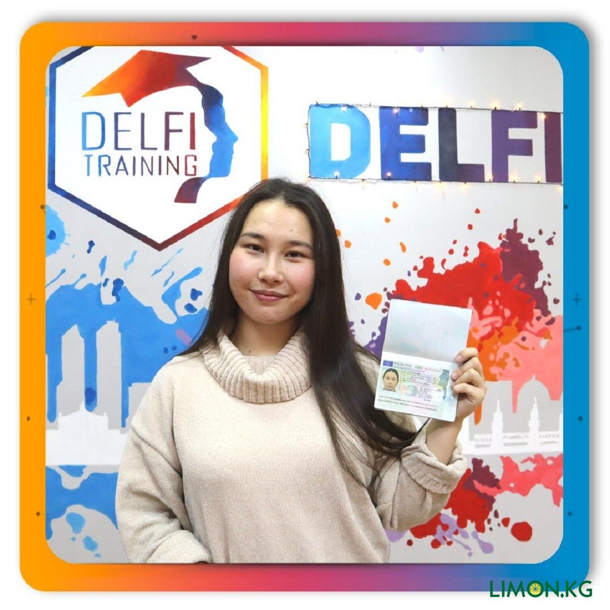 Delfi Training