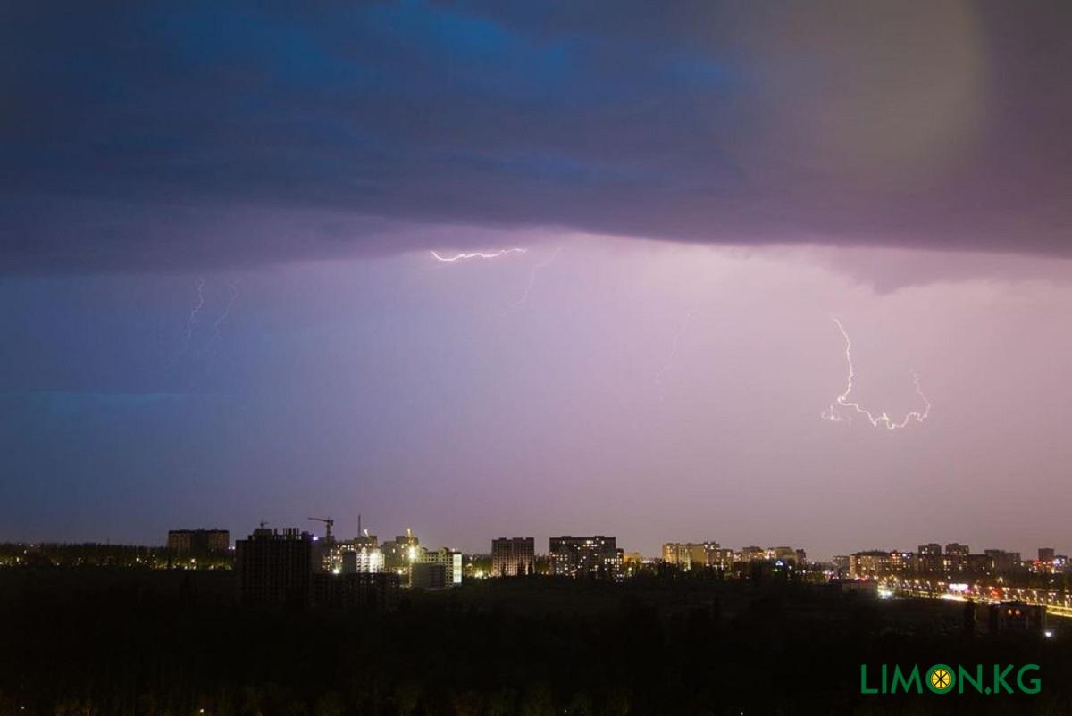 Бишкек1