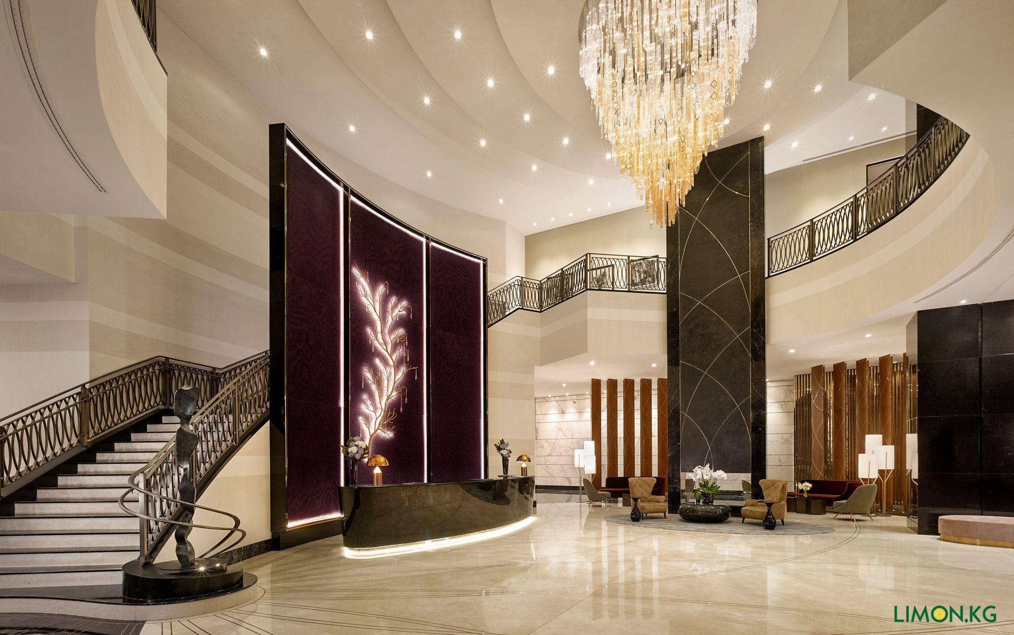 Hotel Operator - The Ritz-Carlton 44
