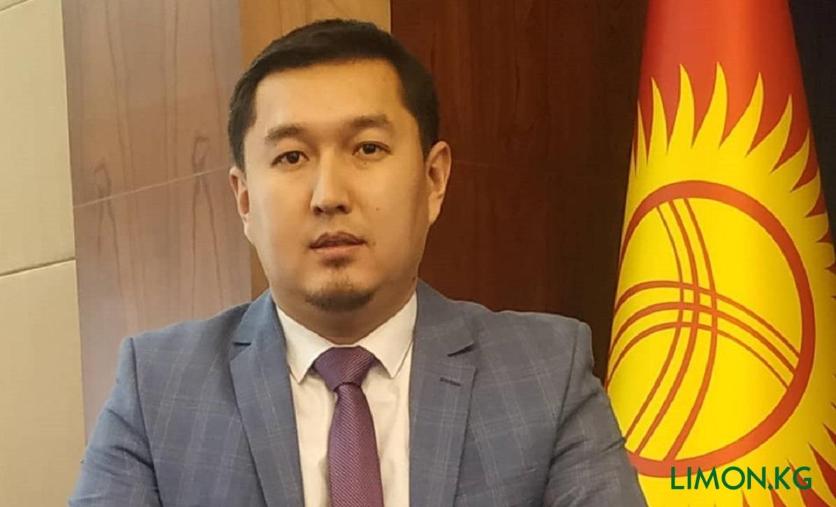Руслан Алыбаев