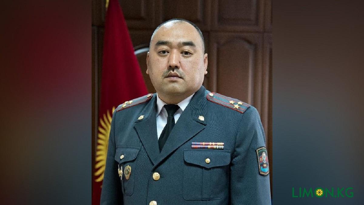 Улан Ниязбеков