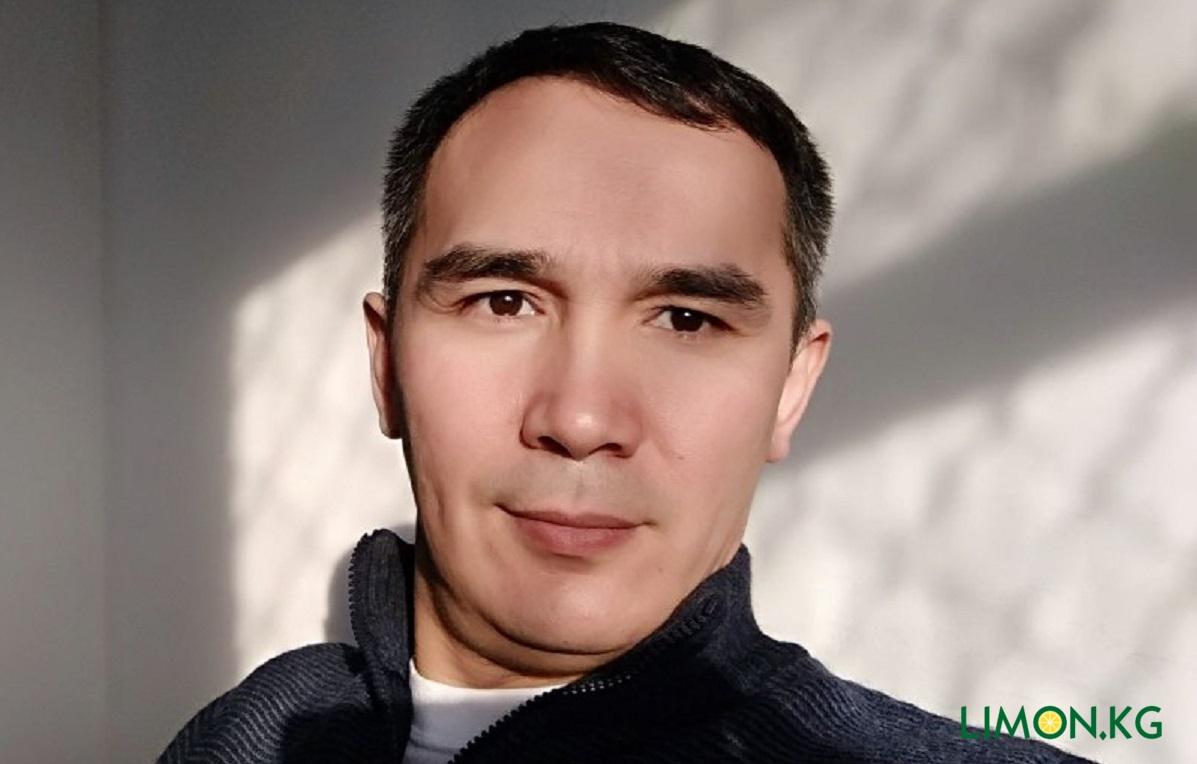 Рысбек Курманов