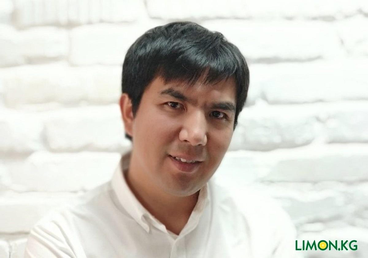 Алтынбек Исмаилов