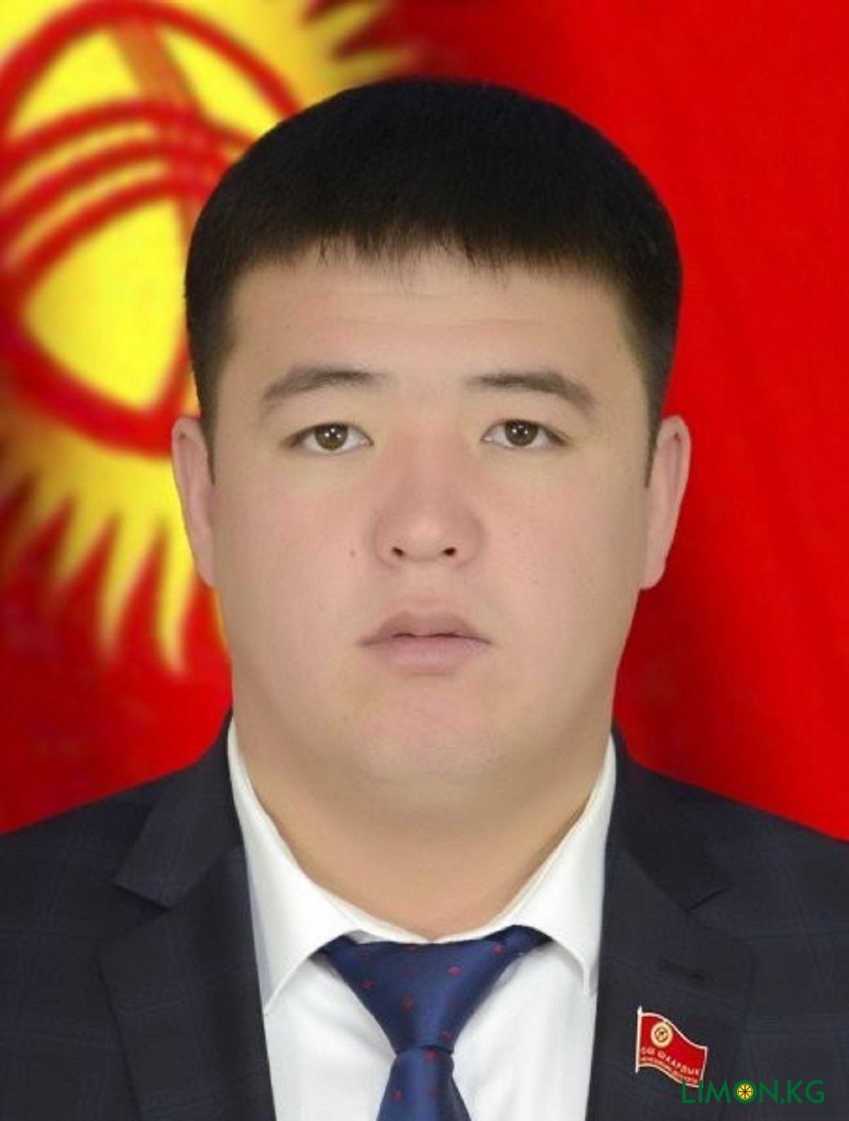 Ильгиз Капаров