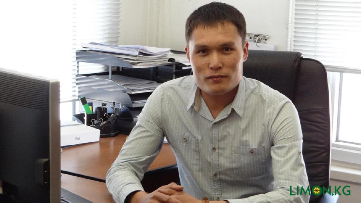 Рамис Мамбеталиев