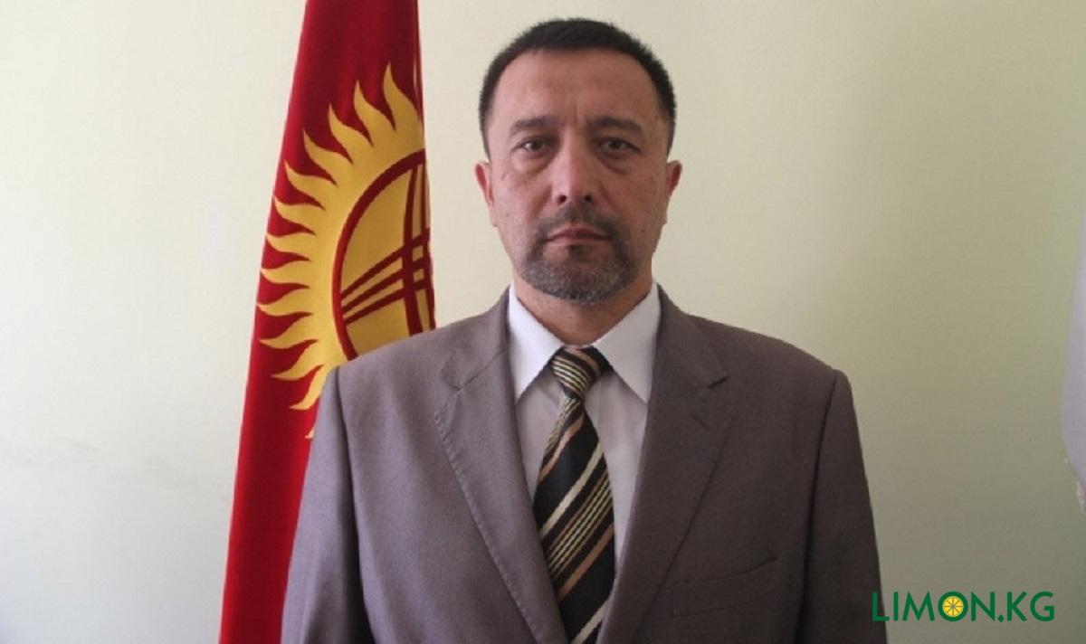 Шухрат Сабиров