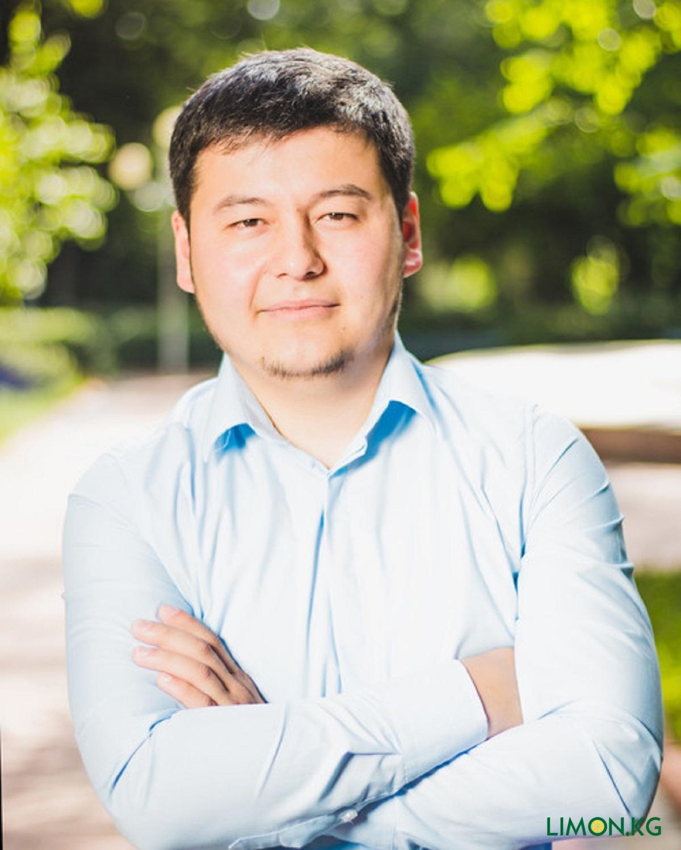 Сарвар Салимов