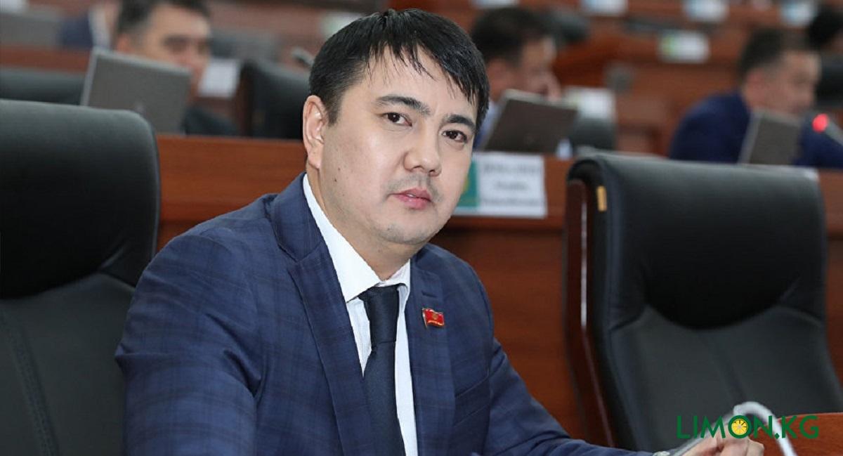 Марлен Маматалиев
