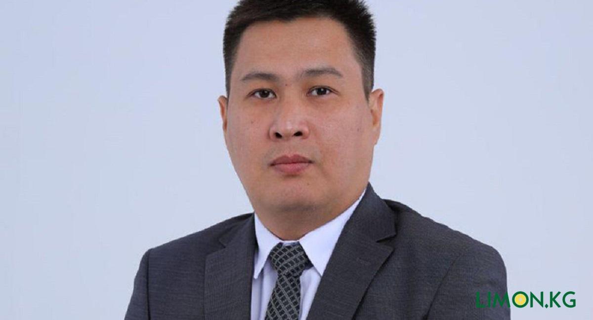 Мирлан Керимов