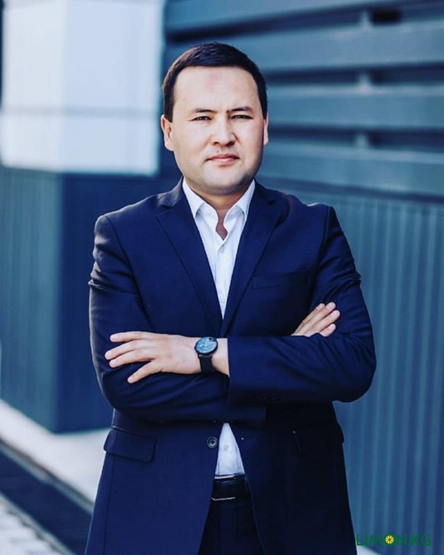 Абдисаит Каримбеков