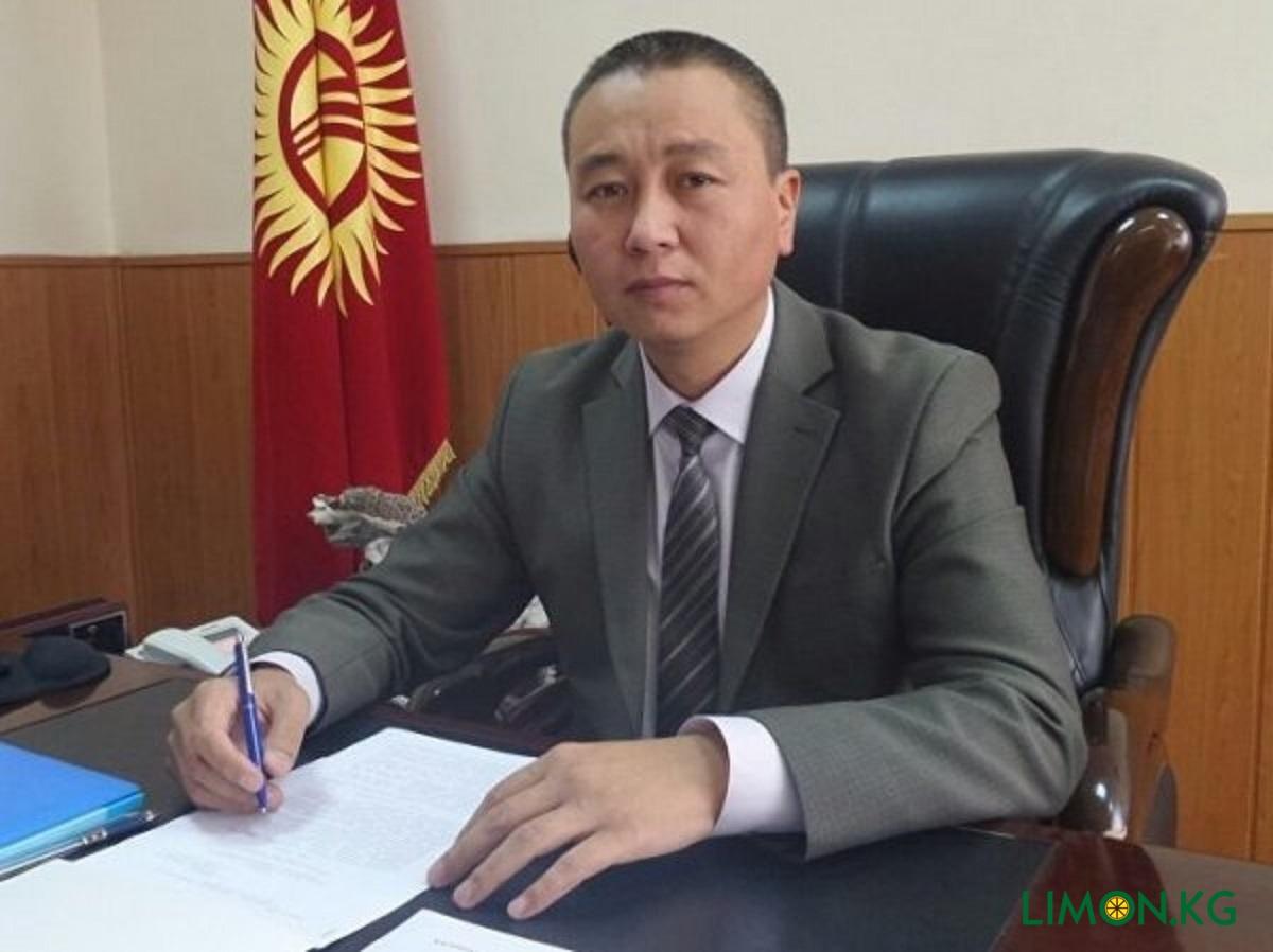 Бакыт Рыспаев