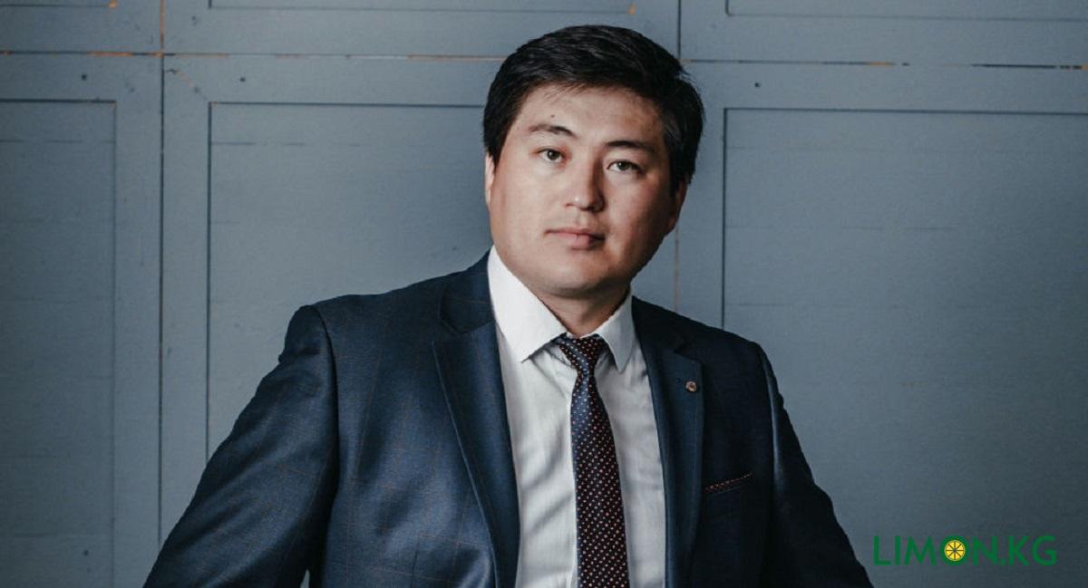 Бекжан Рысмендеев