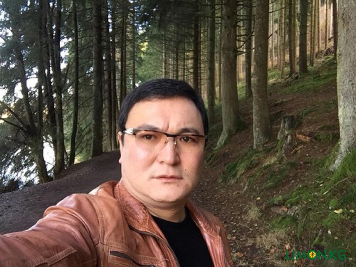 Улан Джураев
