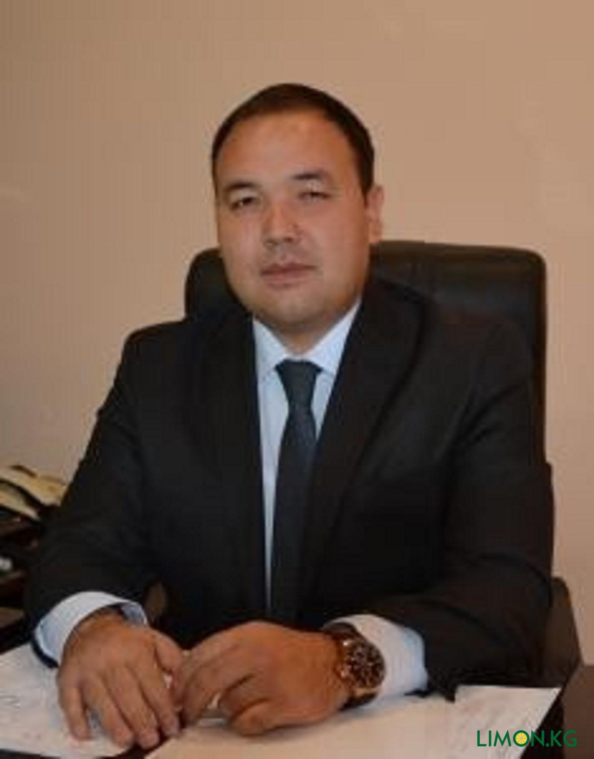 Бакытбек Адылов