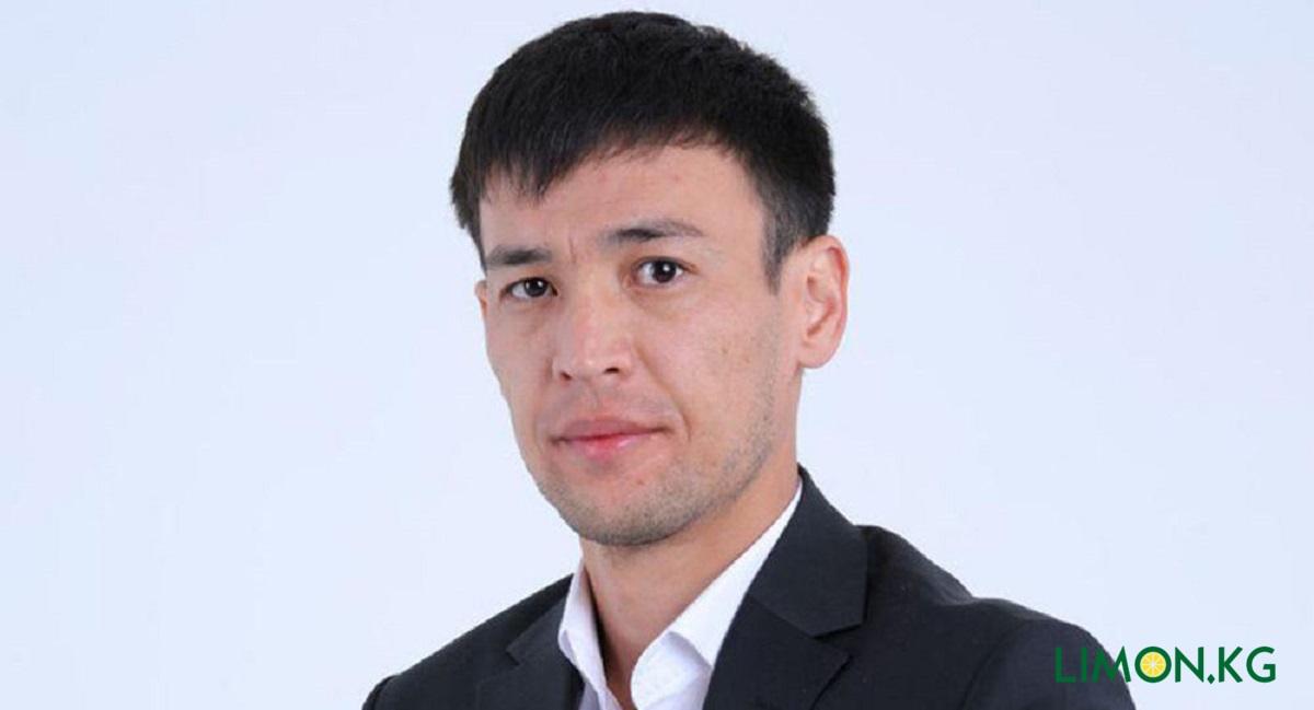Аскат Жусупжанов