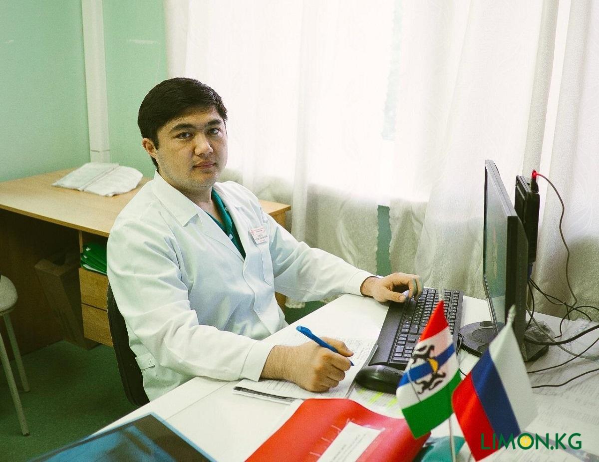 Рустам Ниязов
