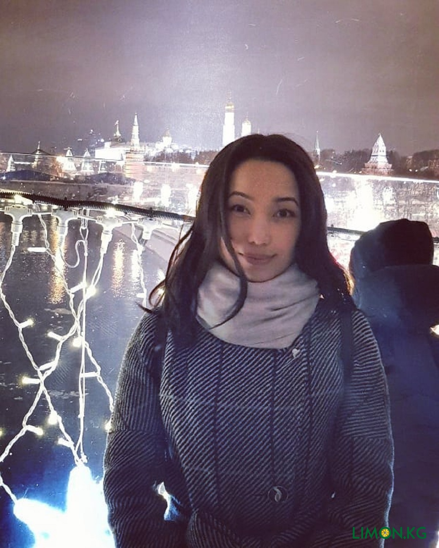 Сырга Борубаева