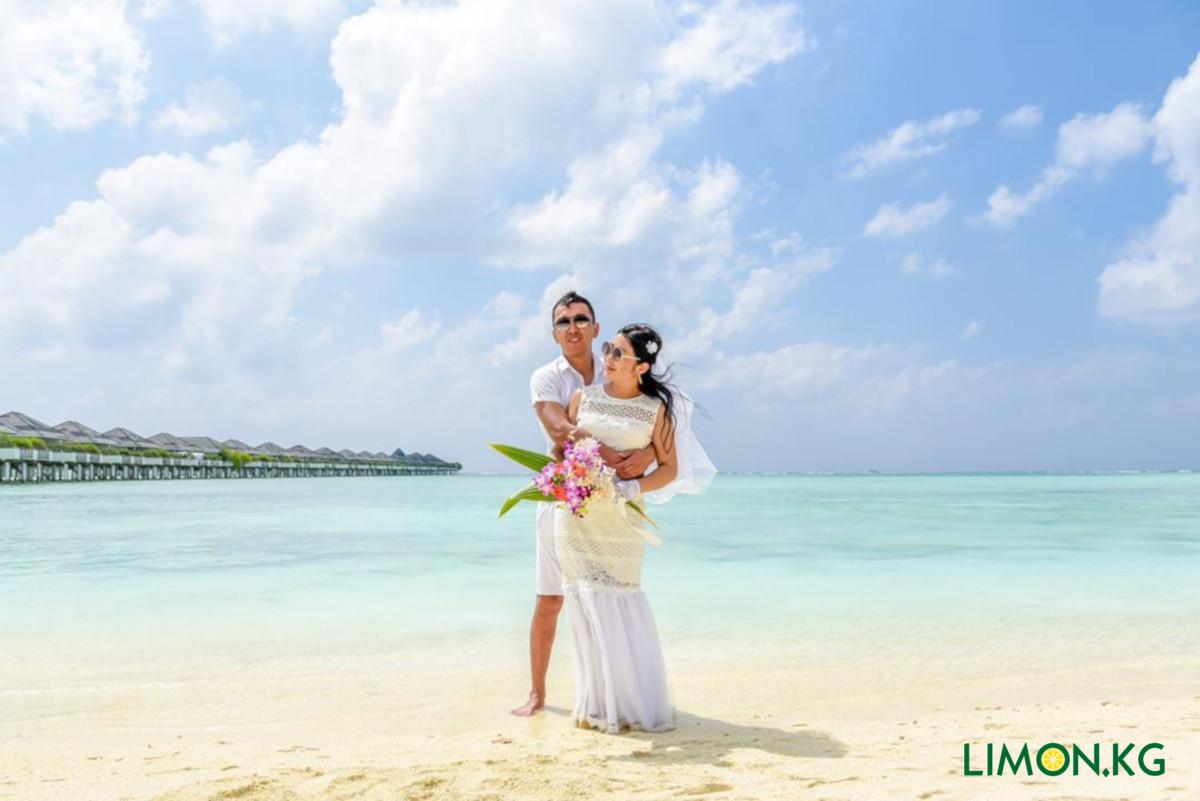 Самые Популярные Спа Отели на Мальдивах