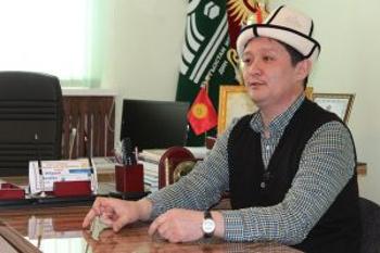 Мамбетасан Ибраев