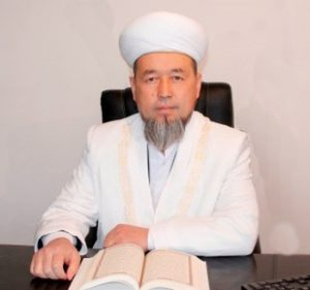 Самидин Атабаев