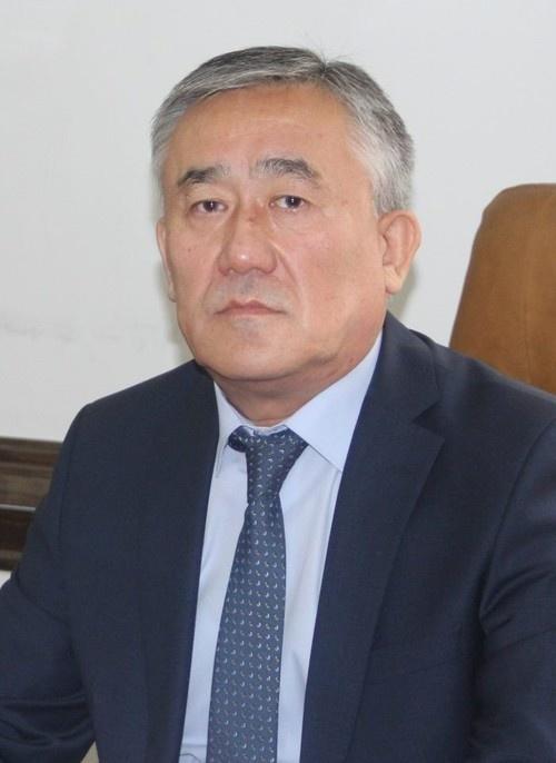 Бокоев