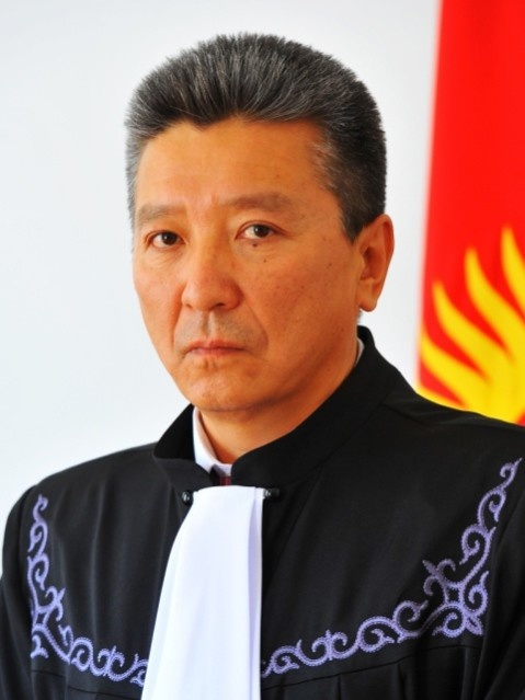 осконбаев