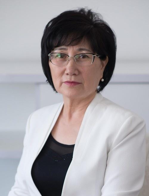 Токбаева