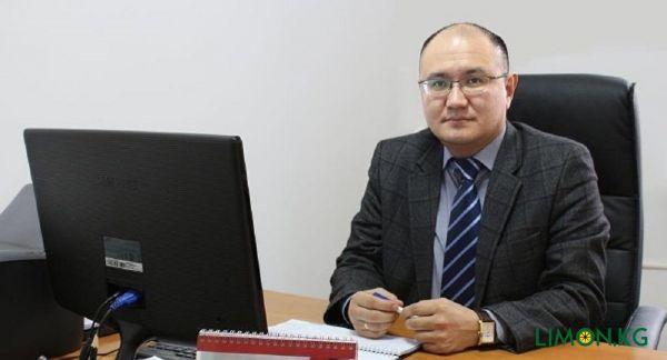 Марат Джаманкулов