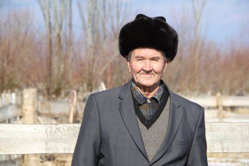 Иманбек Мусапказиев