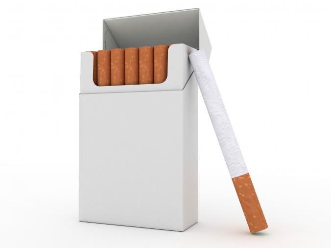 Минимальные розничные цены табачных изделий купить сигареты сенатор в челябинске