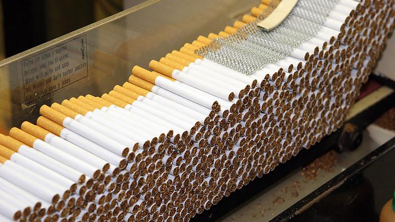 Табачные изделия кыргызстан купить электронную сигарету hqd в москве дешево